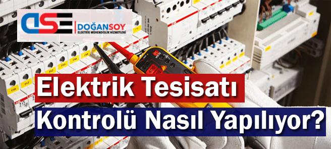 elektrik tesisati kontrol-raporu